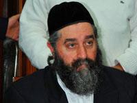 הרב יקותיאל אבוחצירא/ צילום: שי מכלוף