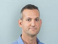 """ד""""ר ארנון היימן, מנכ""""ל קנוניק / צילום: יחצ"""