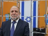 יצחק כהן / צילום: כדיה לוי, גלובס