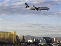 מטוס של חברת westjet / צילום: AP