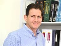 """ד""""ר איל צימליכמן / צילום: תמר מצפי, גלובס"""