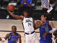דרמה ב-NBA: המשך הפלייאוף 2020 בסכנה / צילום: AP Photo, AP