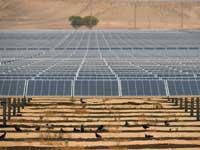 מתחם סולארי אשלים / צילום: איל יצהר