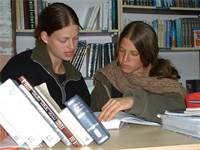 בנות לומדות תורה / צילום: שי גרין
