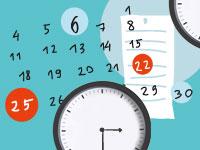 בעקבות הזמן האבוד / איור: Shutterstock | א.ס.א.פ קריאייטיב