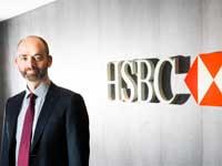 וויליאם סלס - בנק HSBC IPTC / צילום: ג'וזף