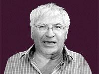 מירון בנבנישתי. היה מעמיק ומקורי, וגם פשטני ומכעיס / צילום: ויקיפדיה