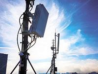 אנטנת 5G. גם הממשלות צריכות לקלוט שעליהן לשנות גישה / צילום: shutterstock, שאטרסטוק