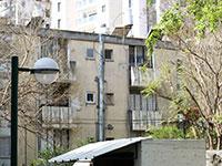 פינוי בינוי ברמת השרון. לבחור דירה לפני היתר בנייה  / צילום: שלומי יוסף, גלובס