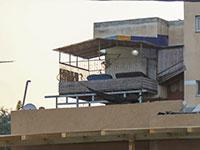 מרפסת בחיפה / צילום: שלומי יוסף, גלובס