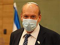 מתניהו אנגלמן, מבקר המדינה / צילום: שמוליק גרוסמן, דוברות הכנסת