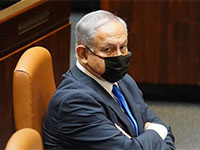 בנימין נתניהו / צילום: שמוליק גרוסמן, דוברות הכנסת