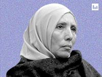 אימאן ח'טיב יאסין, הרשימה המשותפת / צילום: עדינה ולמן, דוברות הכנסת