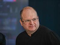 """גיל שויד, מנכ""""ל ומייסד צ'ק פוינט / צילום: שלומי יוסף, גלובס"""