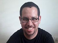 ליאור בראונשטיין, בעלים של עסק לשירותים פיננסיים / צילום: תמונה פרטית