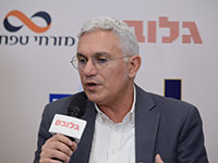 """מרדכי כהן, מנכ""""ל משרד הפנים / צילום: איל יצהר, גלובס"""