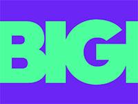 """הלוגו של ערוץ BIGI  / צילום: יח""""צ"""