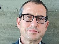 """ד""""ר ארי גרגיר, מנכ""""ל Red-C Biotech / צילום: יח""""צ"""