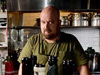 השף יאיר יוספי / צילום: איל יצהר, גלובס