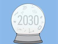 מפנים את המבט לעשור הבא / איור: גלובס