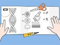 2030 בחזית המדע / איור: איל אונגר, גלובס