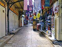 שוק נצרת / צילום: shutterstock, שאטרסטוק