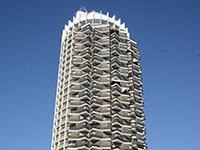 מגדל דיזנגוף / צילום: איל יצהר, גלובס