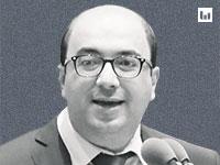 סמי אבו שחאדה, הרשימה המשותפת / צילום: דוברות הכנסת