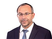 השר לשירותי דת הרב יעקב אביטן / צילום: ויקיפדיה
