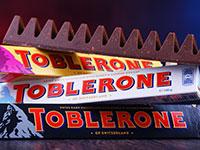 שוקולד טובלרון / צילום: shutterstock, שאטרסטוק