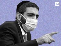 מיכאל מלכיאלי / צילום: שמוליק גרוסמן, דוברות הכנסת