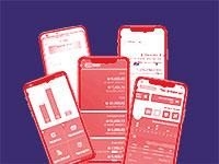 אפליקציות הפיננסים