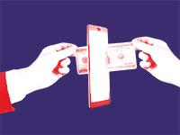 אפליקציות תשלום / אילוסטרציה: shutterstock, שאטרסטוק