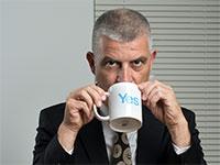 גדעון עמיחי / צילום: יונתן בלום, גלובס