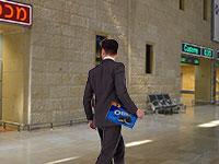הברחות כספים / צילומים: תמר מצפי, shutterstock, עיבוד: טלי בוגדנובסקי