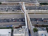 גשר יהודית / צילום: קבוצת אורון אחזקות והשקעות