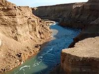הנהר הסודי של כאן 11 / צילום: צילום מסך, כאן11