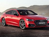 """Audi A7 / צילום: יח""""צ"""
