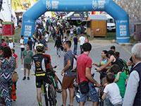 רוכבי אופניים בחירונה / צילום: shutterstock, שאטרסטוק