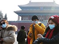 חשש מהתפשטות וירוס הקורונה, סין / צילום: רויטרס