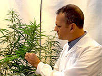 """ד""""ר ארנון היימן, מנכ""""ל קנוניק / צילום: יח""""צ"""