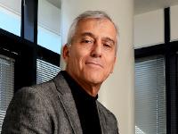 ד''ר יואב אינטרטור, מנהל מרכז החדשנות והטכנולוגיה של ג'יי פי מורגן בהרצליה  / צילום: איל יצהר, גלובס