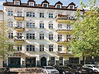 נכס של איי.די.או בגרמניה / צילום: מצגת החברה