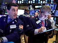 בורסת NYSE / צילום: Brendan McDermid, רויטרס