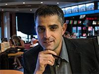 ברוך קרא / צילום: Ariel Elinson, ויקיפדיה