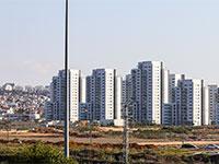 שכונת נצבא סיטי, ראש העין החדשה / צילום: שלומי יוסף