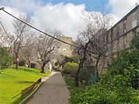 """דירת 28 מ""""ר בירושלים נמכרה במיליון שקל / צילום: יח""""צ"""