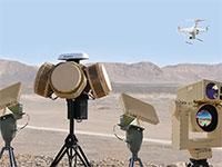 מערכת דרון דום / צילום: רפאל