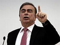 קרלוס גוהן / צילום: Maya Alleruzzo, Associated Press