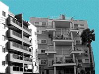 מה אפשר לקנות ב-1.2 מיליון שקל באזור חיפה / צילומים: איל יצהר. עיבוד: טלי בוגדנובסקי